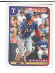 2020 Topps Total Baseball WAVE 5 amp; 6 Online Exclusive YOU PICK $2.00