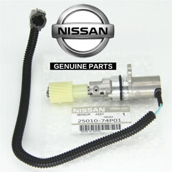 19 Gear With Vehicle Speed Sensor Fit Nissan Pathfinder Hardbody Pickup Truck