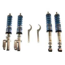 Bilstein 48-132633 Front And Rear Suspension Kit B16 Pss10