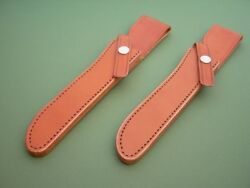 Jimmy Lile Filet Knife Sheath For 7 Blade / Original Shop Issue / New Old Stock
