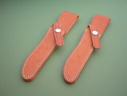 Jimmy Lile Filet Knife Sheath For 6 Blade / Original Shop Issue / New Old Stock