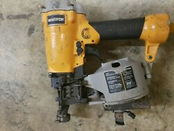 Bostitch Brn175 3/4 In To 1-3/4 In 15 Degree 120 Psi Roofing Nailer Tested