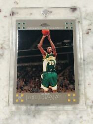 🔥 2007-08 Topps Chrome 131 Kevin Durant Rookie Rc Sonics Warriors Nets 🔥