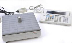 Ascom Hasler Aka Quadient, Neopost Shipping Mailing System Ah100 100x0.02 Lb