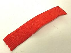 Marx Vintage Johnny West Adventure Jwa Chief Cherokee Red Indian Scout Wampum