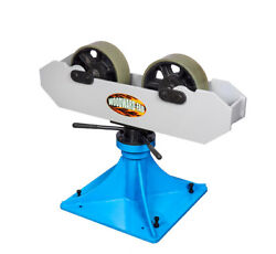 Woodward Fab Pipe Support Roller Stand Welding Fabrication Extension 10000 Pound