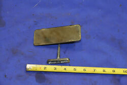 Austin Healey Rear View Interior Mirror Assembly
