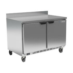 Beverage Air Wtr48ahc-fip 48 Work Top Refrigerated Counter