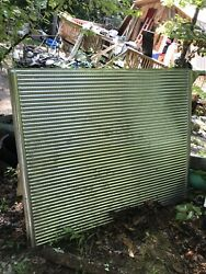 Geothermal Stainless Steel Heat Exchangers 150. Multiples@ 125. No Shipping
