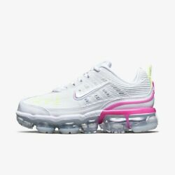 Nike Air Vapormax 360 - White Pink / Cq4538-001 / Womens Running Shoes Sneakers