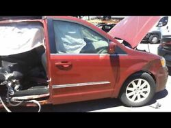 2014 Chrysler Town And Country Touring Door Assembly Fr 16043498