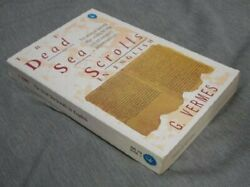 The Complete Dead Sea Scrolls In English By Vermes