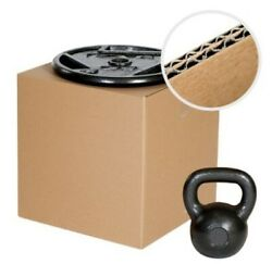 Heavy Duty Double Wall Shipping Boxes Packing Mailing - Many Sizes Available