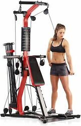 🔥 💪 New Sold Out Bowflex Pr3000 Home Gym Series 💪 🔥 + Free Shipping 📬
