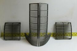 Used Oem 4 Piece Grille 1939 Oldsmobile A