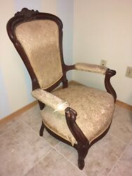 19th Century Balloon Back Chairs - Germany - Set Of 4