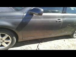 2005 Toyota Avalon Limited Door Assembly Fr 67002ac050