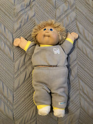 Cabbage Patch Doll Vintage 1984