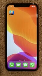 Iphone Xr Red With Fortnite Installed 64gb T-mobile With Exclusive Fn Skins