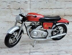 Die-cast Model Toy Hobby Collection Classic Bike Collectible 1975 Morton Figure
