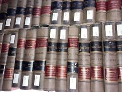 750southwestern Reporter Law Books . Texas Cases S. W. 2 D. Volumes 1- 996