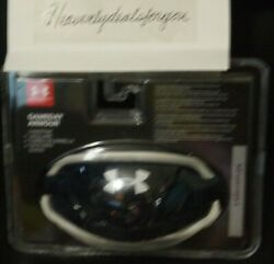 Nip Sealed Under Armour Gameday Armour Chin Strap Adult Men.navy/white