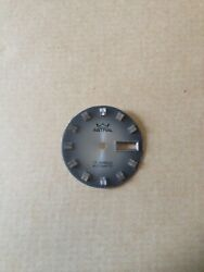 Genuine Man's Vintage Smiths Astral Automatic Day/date Dial.