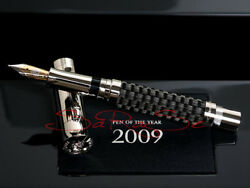 Faber Castell Pen Of Year 2009 Horse Limited Edition New