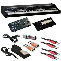 Viscount Legend And03970s Artist Extended Stage Piano Cable Kit
