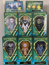 Living Dead Dolls The Lost In Oz