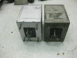 2 Western Electric Inputs 269a From 82a Amplifier