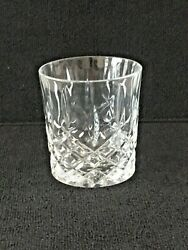 Marquis By Waterford Crystal Markham Double Old Fashion Glass $19.99