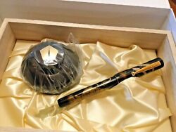 Namiki Zodiac Tiger Fountain Pen Other Zodiac Pens In Different Auctions