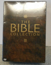 The Bible Collection Dvd, 2005, 6-disc Set Rare Brand New