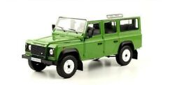 Land Rover Defender 110 - 2005 124 New And Box Diecast Model Car Collectible