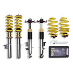 Kw V3 Coilovers For Bmw X6 E71 X70 X6 X-n1 04/08- 35220069