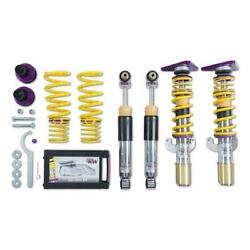 Kw 2-way Adjustable Coilovers For Renault Megane Rfb 01/18- 35290838