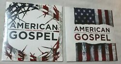 2 Dvd Set American Gospel Christ Alone And American Gospel Christ Crucified New