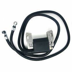 New Cylinder Ignition Coil 16-18 Hp For Briggs And Stratton 394891 392329 590781