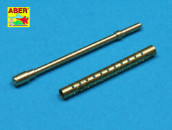 1/16 Aber 16 L-01 Browning M-1919 A4 - Two Part