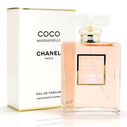 Coco Mademoiselle Edp For Her 50ml