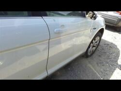 2011 Ford Taurus Sel Door Assembly Fr 16174410