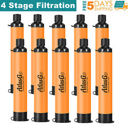 Large Room Air Purifier Air Cleaner 5layer True Hepa Filter Pm2.5 Dust Smoke Pet
