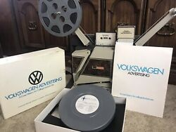 Vintage81960and039s Or 70andrsquosvolkswagen Promotional Showroom Advertisements