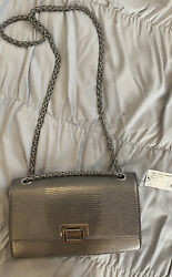 Must Have ❤️gorgeous Shoulder Bag Brand New With Tag By Charles And Keith ❤️