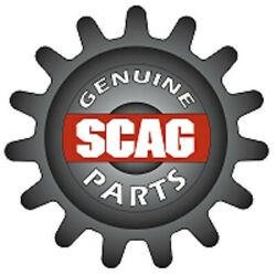 Genuine Scag Lh Transaxle Assembly, 484454