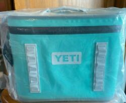 BRAND NEW AUTHENTIC YETI Hopper Flip 18 Soft Sided Cooler Choose Color $289.99