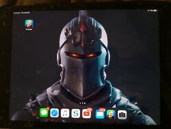 Ipad 7th Generation With Fortnite