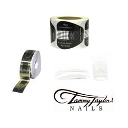 Tammy Taylor - Tips And Nail Forms - All Varieties - Choose From Any