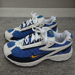 Nike 1999 Vintage Women's Sneakers Shoes Blue/white Size 6 Us From Jpn F/s